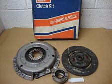 Mitsubishi Galant 1.6 & 1.8 A161 & A162 Models 1980 - 1984 Clutch Kit
