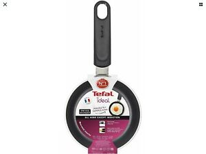 Tefal A1990022 Ideal One Egg Wonder 12cm Non-stick Frying Fry Pan Frypan