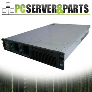 HP DL380 G7 Home Lab Sale! 8B Server 2x 4-Core 2.66GHz E5640 No RAM or HDD