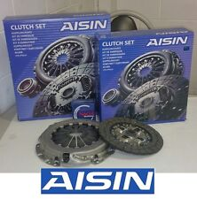 GENUINE AISIN CLUTCH KIT suits TOYOTA COROLLA AE92, AE93,AE94,AE101,AE102 & MORE