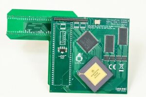Amiga 500 TERRIBLEFIRE TF536 50mhz 64mb Fast Ram With Relocator