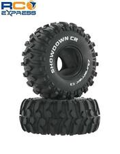Duratrax Showdown CR 1.9 inch Crawler Tire C3 (2) DTXC4019