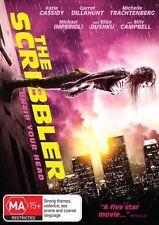 The Scribbler (DVD, 2014)