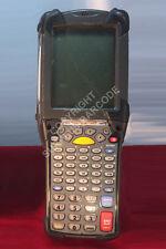 Symbol Motorola MC9090-G Wireless Laser Barcode Scanner Computer MC9090G CE 5.0