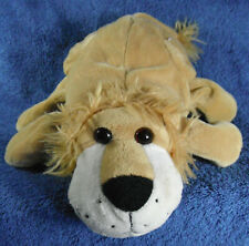 *1916* Lion hand Puppet - Dream - plush - 22cm