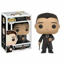 POP! Fantastic Beast - Percival Graves