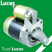 LUCAS STARTER FOR MAZDA B2200 2.2L 87-93 B593-18-400R B593-18-400R00 M003T24483