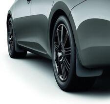 Toyota Auris Sport/híbrido delanteras y traseras de las aletas de barro Set Completo (4) - 53008-02030