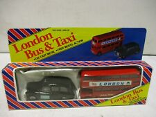 Persaud London Bus and Taxi