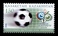 Fußball. WM-2006, Deutschland. 1W. Kasachstan 2006