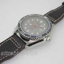 42mm Parnis Miyota Automatic Movement Sapphire Crystal Men Boy Casual Watch Gift