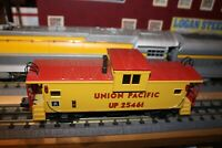 MTH O Gauge Union Pacific Extended Vision caboose # 20-91013 Used  # 25461