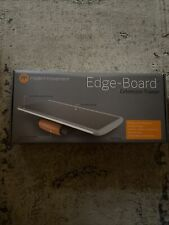 Modern Movement Edge Board Extension Trainer Ab Hamstring Curls Exercises New