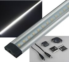 ALU Lichtleiste SMD LED Unterbauleuchte Küchenleuchte Leuchte wei�Ÿ od. warmwei�Ÿ
