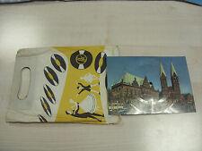Tönende Ansichtskarte: Motiv Bremen Rathaus und St.Petri-Dom, BIEM 11/32