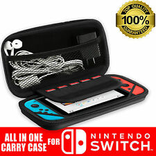 NEW EVA Protective Carrying Case Bag Portable Travel For Nintendo Switch Console