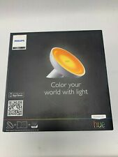 Philips Hue LivingColors Bloom Extension Kit Tischleuchte Farbe