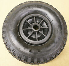 Pneumatic Spare Wheel Tyre - Suitable for 48mm Jockey Assembly - Caravan/Trailer