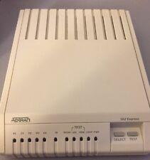 ADTRAN ISU EXPRESS  1202.081L1 T400