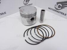 Honda CB 750 Four K0-K2-K6 Kolben Kolbenbolzen Set Ringe 0,50 Reproduktion
