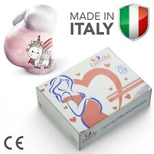 LoveArt Kit Calco della Pancia in Gravidanza del Pancione bende gessate vaselina