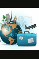 My Travel Journal : Travel Logbook: By Journals, CastleRock