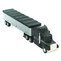 NEW JOHN DEERE 1/64TH SCALE SEMI GRAIN HAULER TRAILER TBE15978