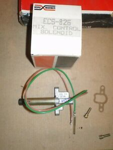 NORS 1980 DODGE OMNI PLYMOUTH HORIZON MIXTURE CONTROL SOLENOID 4240055