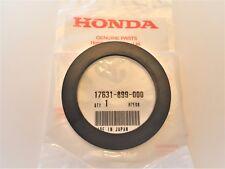 GENUINE HONDA XL500 XR185 XR200 XR250 XR500 GAS FUEL TANK CAP GASKET NEW OEM