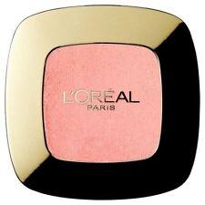 Fards à paupières roses L'Oréal