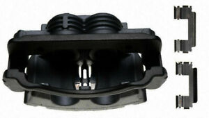 Disc Brake Caliper-Friction Ready Non-Coated Front Right fits 99-02 Ford Mustang
