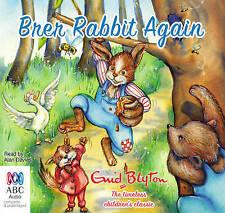 Brer Rabbit Again by Enid Blyton (CD-Audio, 2015)
