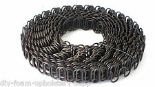 100ft roll continuous zig zag spring. 9 gauge serpentine upholstery spring