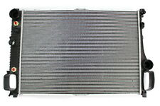 Cooler Engine Cooling Radiator Mercedes-Benz W221 C216 S-CLASS 2215002603