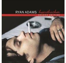 Ryan Adams - Heartbreaker [New CD] With DVD