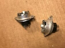 2 NOS Vintage Mini 6-pin Jacks for Reel-to-Reel or Car Speakers Stereo Accessory