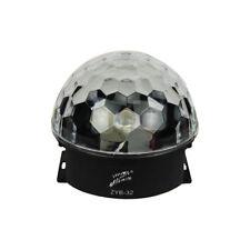 New Nippon Zebra Led Magic Ball Light Zyb32