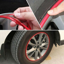 8m Car Motorcycle Wheel Rims Reflective Sticker Hub Tire Rims Protective Decal