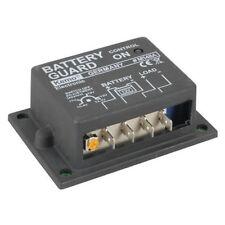 Battery Discharge Protector 10.4 - 13.3VDC Interrupting voltage