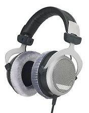 beyerdynamic DT 880 Premium Stereo Headphones (600ohm 100 mWatt 96db)