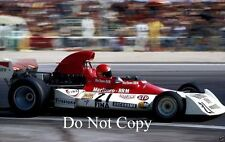 Niki Lauda BRM P160E F1 Season 1973 Photograph 1