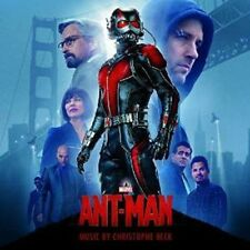 Soundtrack - Ant-Man (Original Soundtrack) [New CD]
