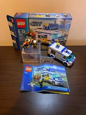Lego Prisoner Transport (7639)