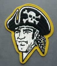 New Collectible Pittsburg Pirates Sports Patch