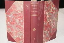 CHRISTIANISME ET TEMPS PRESENTS-MGR BOUGAUD LAVAL-1922-T5-RELIE-VIE CHRETIENNE