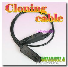 Cloning cable for MOTOROLA GP-328 GP-340 (6-062)