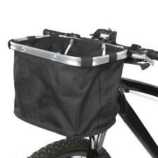 Bicycle Basket Waterproof Ultra-light Bicycle Handlebar Bag for Riding Cycling
