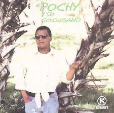 Pochy Y Su Cocoband : Que Buenas Son Las Fiestas CD (1993)