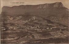 Tarjeta Postal. JACA. (Huesca). Nº 1. Vista general. F. de las Heras - Jaca.