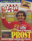 AUTOSPRINT n°1/1990 du 2 Janvier 1990